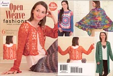 Annie's Open Weave Fashions