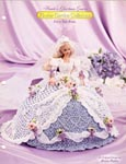Annies Glorious Gowns, Flower Garden Collection: Fairy Tale Bride