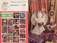 Annie's Quick & Easy Pattern Club No. 96, Dec 1995/ Jan 1996