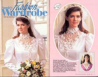 Annie's Fashion Wardrobe No. 27, May/Jun 1989