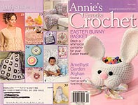Annie's Favorite Crochet, April 05
