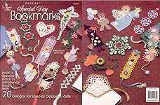 Annies Attic Special Day Bookmarks