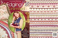 Annie's Attic Cro-Tat Edgings Unlimited