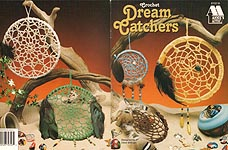 Annie's Attic Crochet Dream Catchers