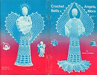 Helen Haywood Crochet Angels, Bells & More, Book II