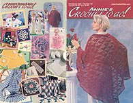 Annie's Crochet To Go #121, Feb - Mar 2000
