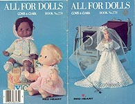 Coats & Clark All For Dolls
