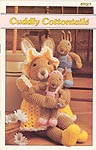 Annie's Attic Cuddly Cottontails