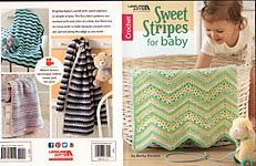 LA Sweet Stripes For Baby