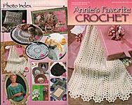 Annie's Favorite Crochet #105, May-June 2000