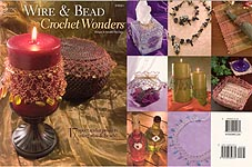 Annie's Attic Wire & Bead Wonders