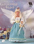 Annie's Attic Fashion Doll Gardening Angel