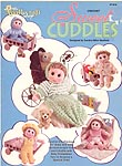 Sweet Cuddles soft-sculpture 15 inch baby doll