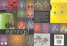 HWB BEADING: Earrings, Earrings, Earrings!
