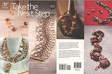 Annie's Attic BEADING: Take the Next Step