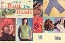 ASN Learn to Knit With Beads