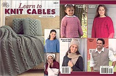 ASN Learn to Knit Cables