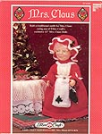Fibre Craft Mrs. Claus to KNIT