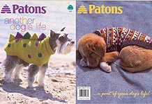 Patons Another Dog's Life