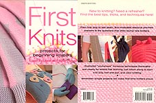 Martingale and Co. First Knits