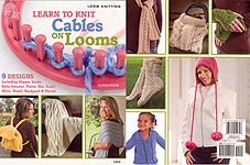 ASN Learn To Knit Cables on Looms