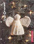 The Complete Knitting Collection: Angel Ornament