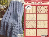 LA Beginner's Guide: Knit Stitches & Easy Projects
