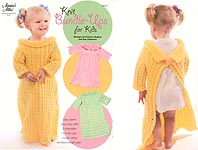 Annie's Attic KNIT Bundle-Ups for Kids