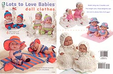 HWB Lots to Love Babies Doll Clothes