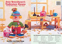 Jean Greenhow's Tradesmen Clowns -- The Red Nose Gang, part Four