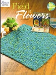 Annie's KNIT Field of Flowers