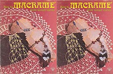 Craft Course Publishers Macrame With Small Cords