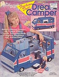 The Needlecraft Shop Plastic Canvas Fashion Doll Dream Camper