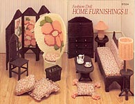 Fashion Doll Home Furnishings II