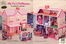 Plastic Canvas Doll House - Compare Prices, Reviews and Buy at Nextag