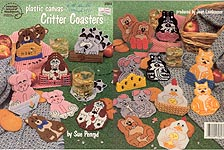 Treasured Heirlooms Crochet Vintage Pattern Shop Plastic