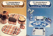 Columbia- Minerva Table Setting Ideas