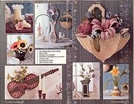 Treasured Heirlooms Crochet Vintage Pattern Shop Crochet