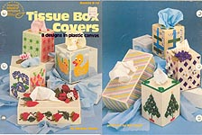 ASN Tissue Box Covers