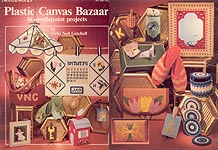 Needleworks Plastic Canvas Bazaar