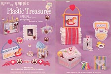 Kappie Plastic Treasures Book 102: To Baby With Love