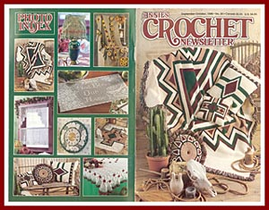 Filet Crochet Patterns, Page 2