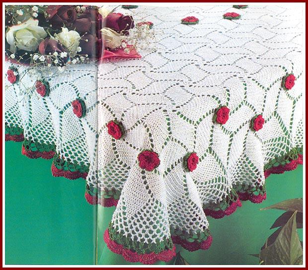Treasured Heirlooms Crochet Catalog Of Crochet Cotton Accessories