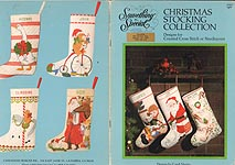 Something Special Christmas Stocking Collection