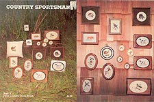 Country Cross Stitch Inc. Country Sportsman