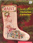 Charles Ross' Victorian Christmas Stockings: Visions