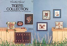 Something Special Tigers Collection