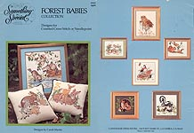 Stoney Creek Forest Babies Collection
