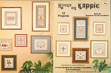 Kappie Samplers For All Occasions
