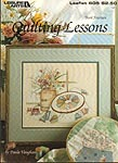 LA Paula Vaughan Book Fourteen: Quilting Lessons
